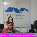 """""""IDPs visions and future plans"""" within the activities of """"WOMEN LAB 2"""""""